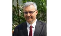 Đại sứ Pháp Nicolas Warnery Đại hội XIII Đảng Cộng sản Việt Nam có tầm quan trọng đặc biệt