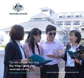 Học bổng Chính phủ Australia bắt đầu tiếp nhận hồ sơ nhập học 2022