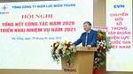 EVNCPC cần bứt phá trở thành tổng công ty điện lực hàng đầu khu vực Đông Nam Á