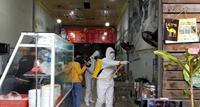 Quảng Ninh xử phạt các cơ sở kinh doanh không chấp hành quy định phòng, chống dịch