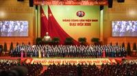 Chân dung 18 đồng chí Bộ Chính trị khóa XIII