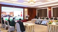 Quân y Việt Nam và Sri Lan-ca chia sẻ, hợp tác về phòng, chống dịch Covid-19