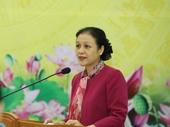 Đại hội Đảng lần thứ XIII thể hiện ý chí và khát vọng phát triển của cả dân tộc