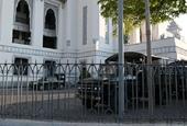 Các lãnh đạo cấp cao bị bắt giữ, Myanmar tuyên bố tình trạng khẩn cấp