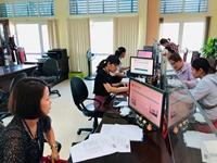 Tăng cường nhiều giải pháp quản lý thu trong lĩnh vực thương mại điện tử