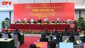 Tổng Bí thư Nguyễn Phú Trọng Đại hội XIII thành công rất tốt đẹp