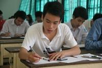 Kỳ thi tốt nghiệp THPT năm 2021 cơ bản giữ ổn định