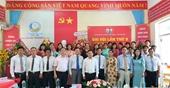 Cao đẳng Công nghệ Y – Dược Việt Nam Chú trọng công tác xây dựng Đảng