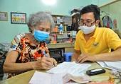 Toàn ngành BHXH Việt Nam tăng cường các biện pháp phòng chống dịch bệnh COVID-19