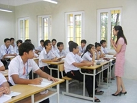 4 điểm mới quan trọng liên quan đến tiêu chuẩn chức danh nghề nghiệp giáo viên
