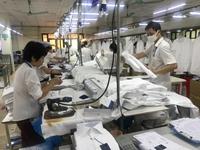 Doanh nghiệp thành lập mới tăng cả số lượng và vốn đăng ký