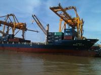 Kim ngạch xuất khẩu của Bình Dương tăng gần 62 tháng đầu năm