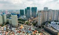 Hà Nội Giá căn hộ không biến động lớn trong năm 2021