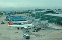 Cuộc đua đầu tư sân bay bắt đầu