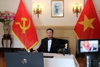 Đại sứ Việt Nam tại Canada Đảng Cộng sản Việt Nam thực hiện thắng lợi sứ mệnh lịch sử