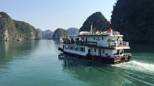 Đánh thức tiềm năng du lịch Cát Hải