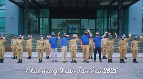 Nhóm G4 ủng hộ Việt Nam đẩy mạnh hoạt động gìn giữ hòa bình trên phạm vi toàn cầu