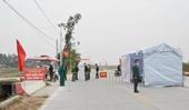 Thêm 3 ca mắc COVID-19 trong cộng đồng ở Quảng Ninh