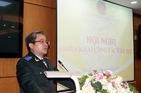 Nâng cao trách nhiệm người đứng đầu trong công tác thi hành án dân sự
