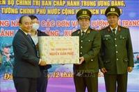 Thủ tướng Chính phủ Nguyễn Xuân Phúc thăm, chúc Tết các đơn vị tại Đà Nẵng