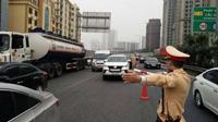 109 người tử vong vì tai nạn giao thông trong kỳ nghỉ Tết