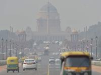 Ô nhiễm không khí cướp đi sinh mạng của 160 000 người tại 5 thành phố