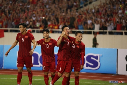 Vòng loại World Cup 2022 sẽ thi đấu tập trung vào tháng 6 2021