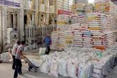 Dự báo xuất khẩu gạo năm 2021 vẫn duy trì tín hiệu lạc quan