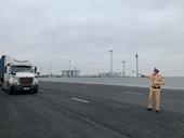 Quảng Ninh thực hiện phòng dịch và đảm bảo giao thông thông suốt