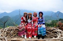 Cát Cát – vẻ đẹp truyền thống trong ngôi làng cổ