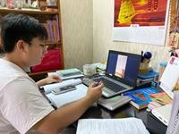 Xử lý các hành vi gây mất an toàn hoạt động dạy học trực tuyến