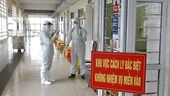 Chiều 23 2, thêm 6 ca mắc COVID-19 tại Quảng Ninh và Hải Dương