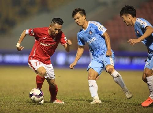 V-League dự kiến trở lại trong tháng 3 2021