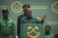 Tổng thống Tanzania thừa nhận đất nước xuất hiện đại dịch COVID-19