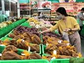 Hà Nội hỗ trợ Hải Dương tiêu thụ nông sản