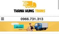 Taxi tải Thành Hưng – Lựa chọn tốt nhất khi cần chuyển nhà