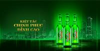 Habeco Sức bật Việt Nam