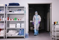 WHO xác nhận số ca mắc COVID-19 mới trên toàn thế giới giảm mạnh