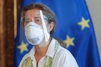 Venezuela yêu cầu Đại sứ EU rời khỏi đất nước