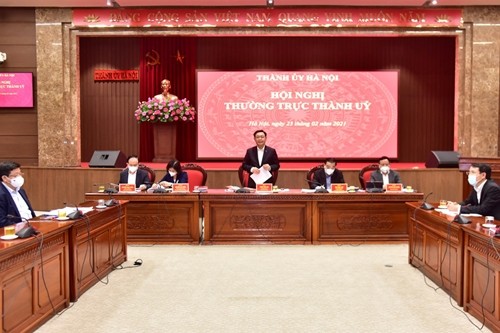 Tránh tình trạng chương trình công tác sao chép lại Nghị quyết Đại hội