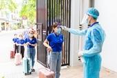 Ngọc Dung - Thẩm mỹ viện tiên phong tự chủ động cách ly tập trung nhân viên sau nghỉ Tết