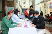 Thử nghiệm lâm sàng giai đoạn 2 vắc xin COVID-19 của Việt Nam