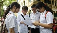 Tuyển sinh lớp 10 tại Hà Nội Vì hộ khẩu, học sinh có mất cơ hội vào các trường top đầu