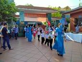 Quảng Ninh Học sinh, sinh viên trở lại trường học từ 1 3