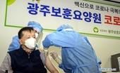 Nhiều nước đẩy nhanh chiến dịch tiêm chủng đại trà vaccine ngừa COVID-19