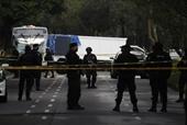 Xả súng tại Mexico,11 người thiệt mạng