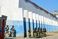 Hơn 200 tù nhân trốn thoát sau bạo lực nhà tù ở Haiti