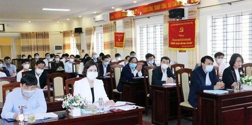 Hưng Yên Triển khai các nội dung liên quan đến công tác bầu cử