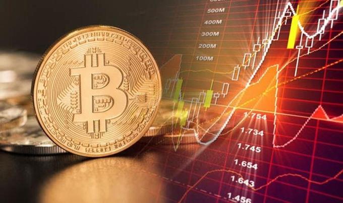 đầu tư tiền ảo trong thời đại 4.0