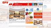 Bí thư Trung ương Đảng Nguyễn Trọng Nghĩa Cần khơi dậy ý chí, khát vọng xây dựng Báo điện tử ĐCSVN thành cơ quan báo chí đa phương tiện, hiện đại